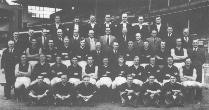 Australian Football League pre-season competition