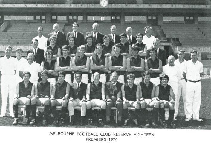 1919 VFL season